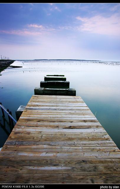 七股 Lagoon