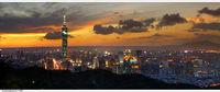 Taipei View
