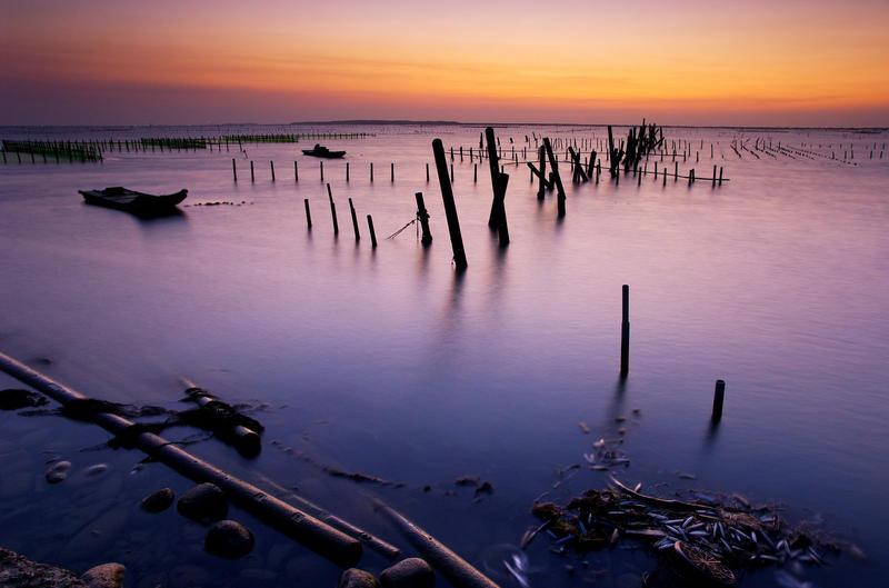 Chigu Lagoon