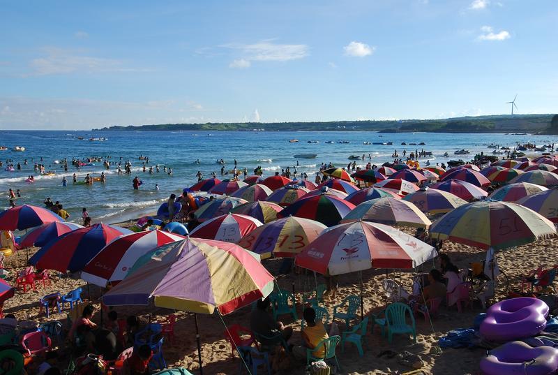 NanWan Beach