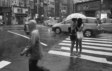Rainy Day # 5