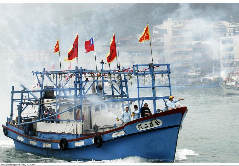 Yeliou - Baoan Festival