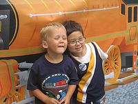 Click Here to view DayOutWithThomas2006 015 in Full Size