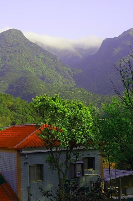Ankeng Village