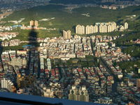 Click Here to view Taipei 101 shadow in Full Size