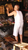 Click Here to view Bamboo carpenter Kaoshiung in Full Size