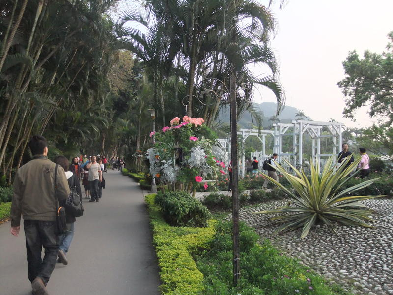 Chiang Kai Shek Residence, Taipei