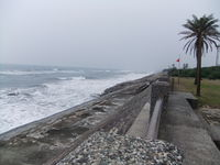 Click Here to view Yilan Beach in Full Size