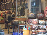 Click Here to view Ceramics Shop in Full Size