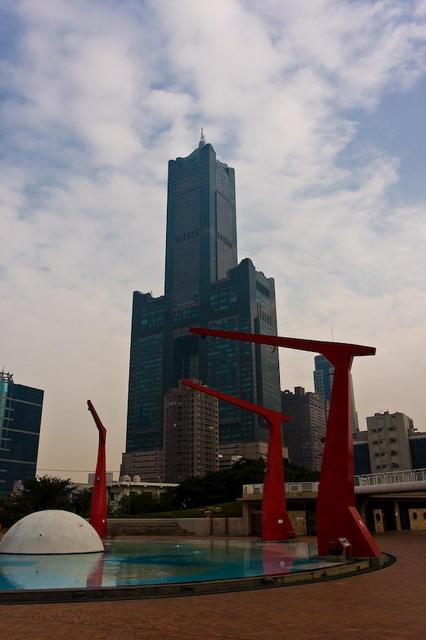 kaoshiung 8