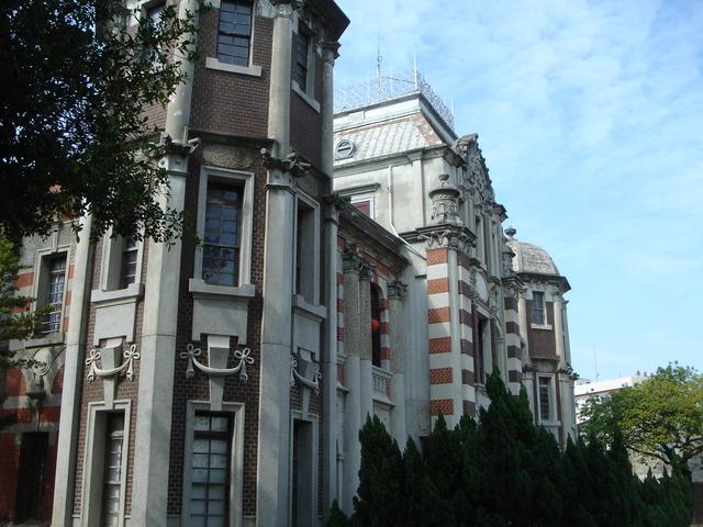 Lu Kung,Changhua