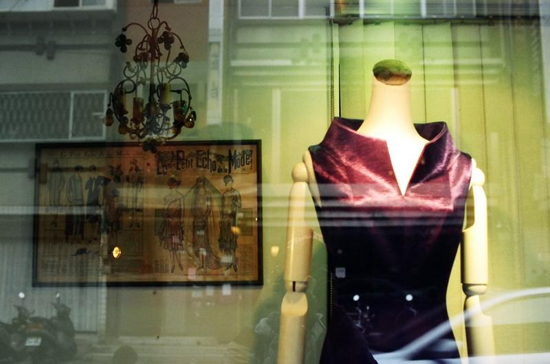 Elegance Haute Couture