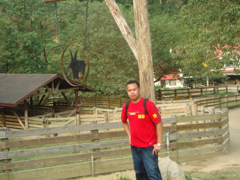 Flying Cow Ranch,Miaoli,Taiwan