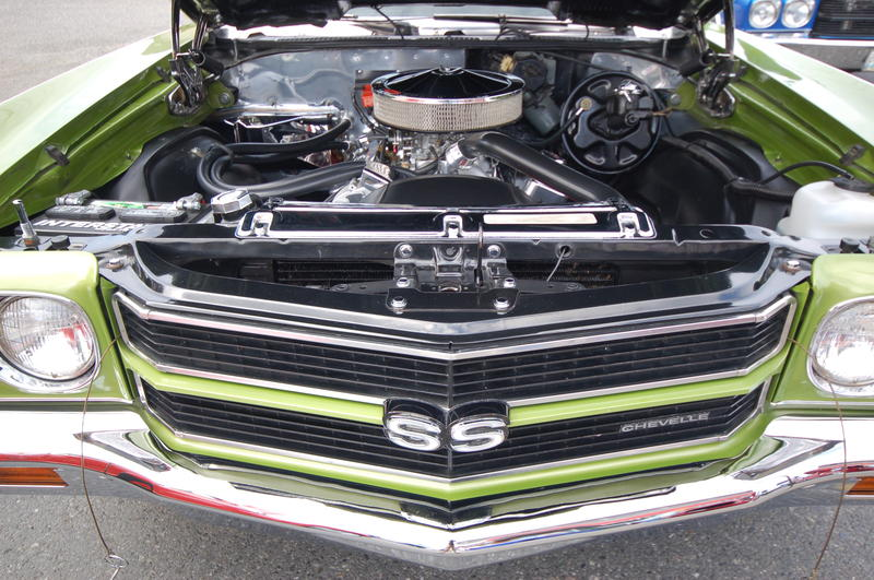 SS Chevy