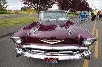 Purple Car