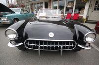 56 Corvette