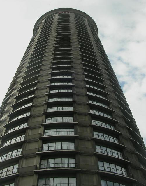 Westin Hotel Seattle