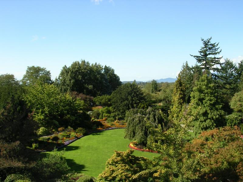 Queen Anne Gardens