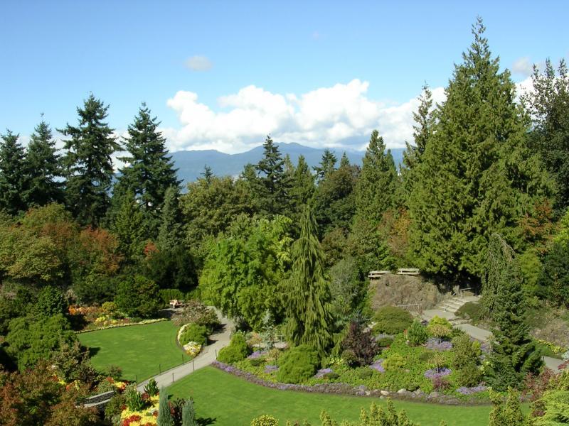 Queen Anne Gardens II