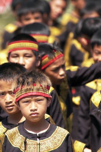 Bunong Boys