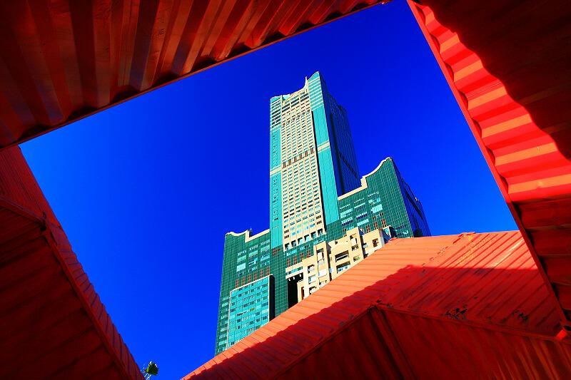 85 building