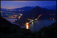 Click Here to view Shimen reservoir in Full Size
