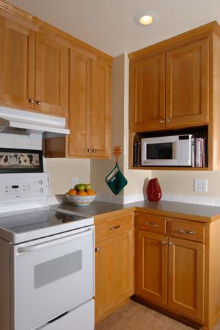 Camano Kitchen