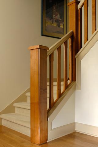 Edmonds Stairs