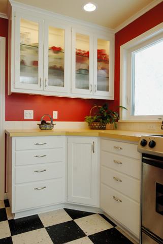 Marysville Kitchen
