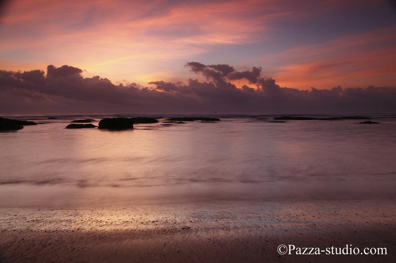 sunrise in Kenting