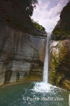 Waterfall in Kaoshung