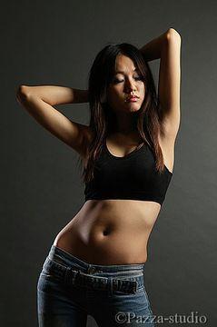 Model in Taipei 4