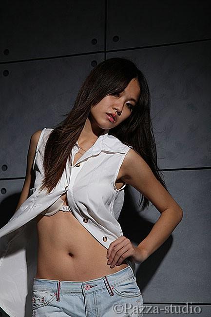 Model in Taipei