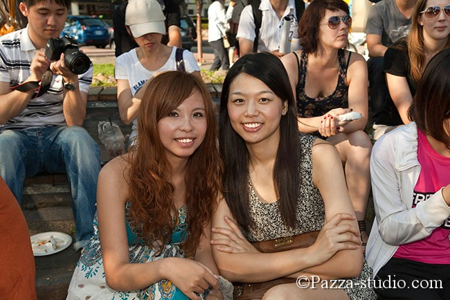 Taichung International Food and Music Festival