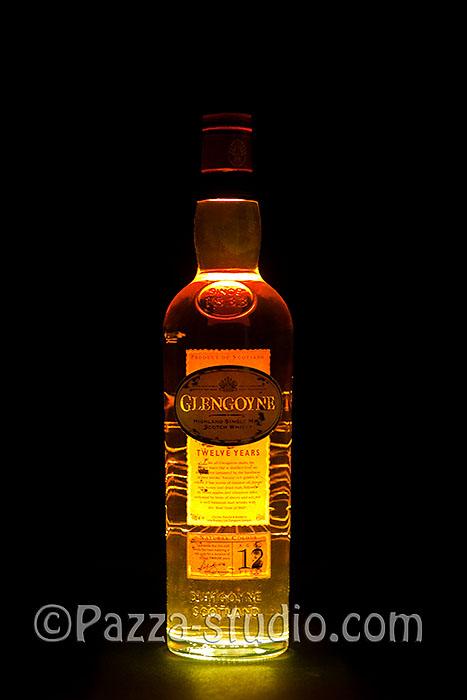Glengoyne Whiskey