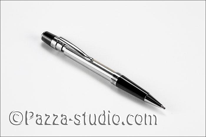 Pen kit for pen turning