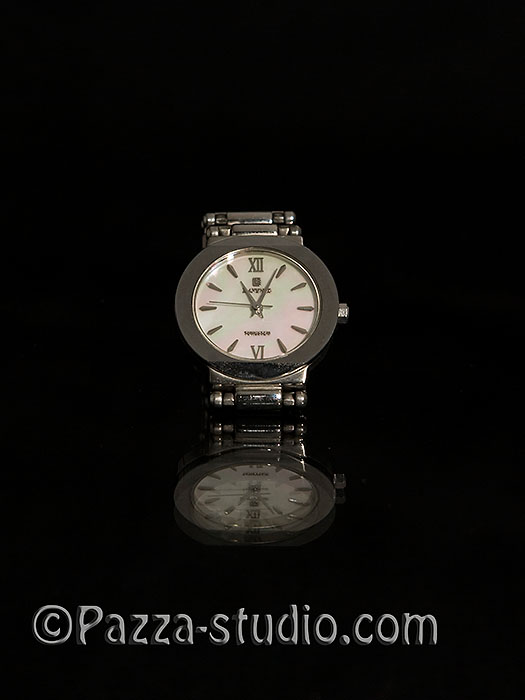 Watch and reflection