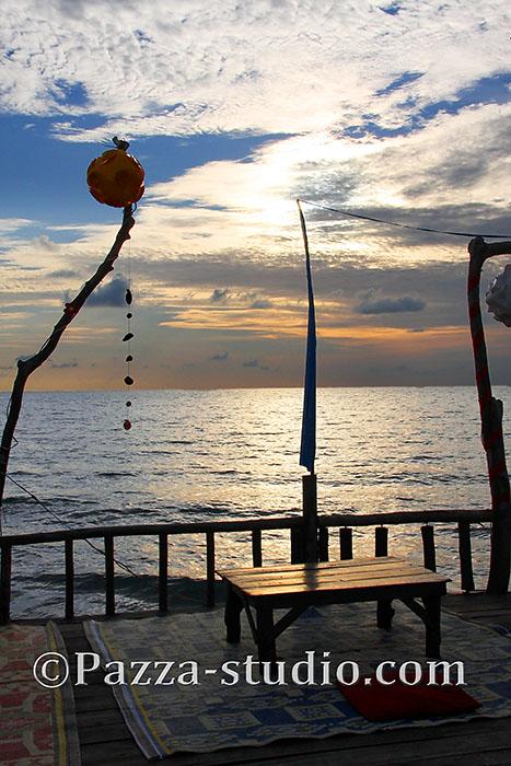 Co Chang Island, Thailand