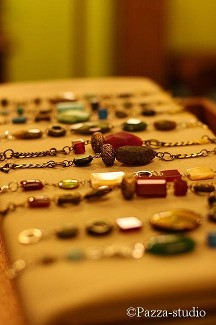 手作 Jewellery Design Collection