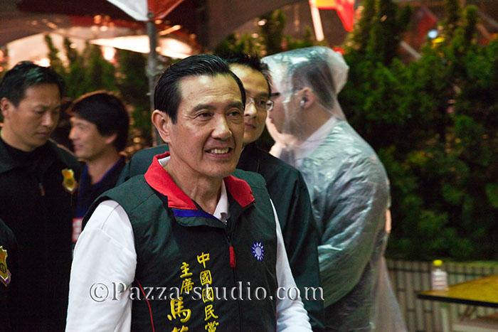 2012 elections Taiwan Ma Ying Jeou