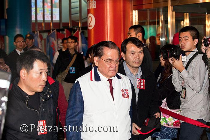 2012 elections Taiwan Lian Chan