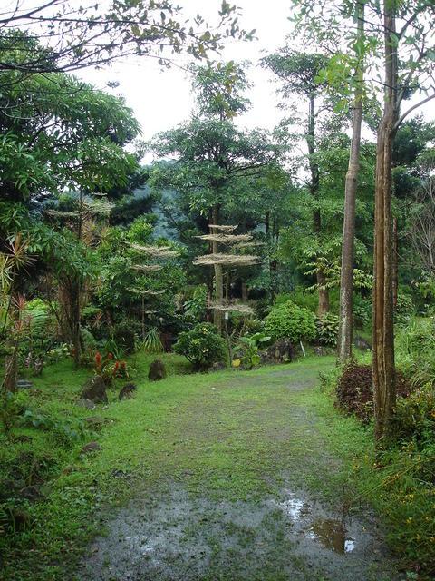 Taoyuan Garden Valley