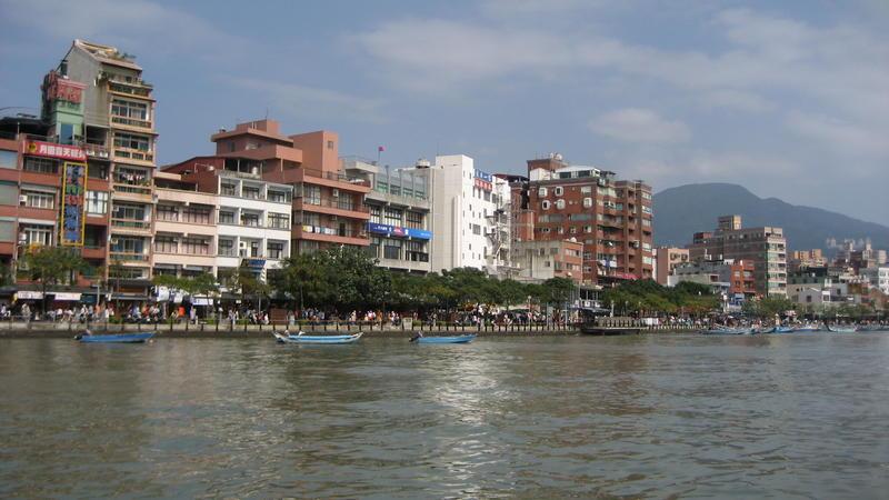 Danshui