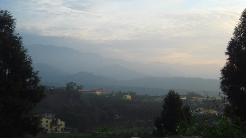 Dongdinshan