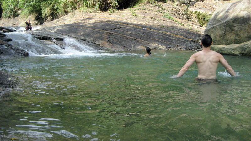 Natural Swimming Pool2