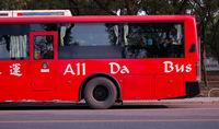 All Da Bus