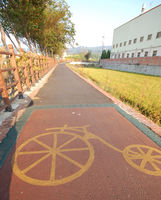 Bicyclye Path