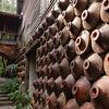 Shueili Pot Wall