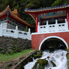 Taroko Eternal Springs Closeup