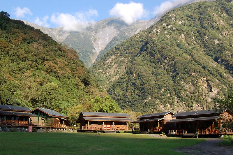 Taroko Leader Village